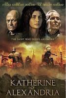 Katherine of Alexandria (2014) online y gratis