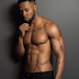 Sexy new photo of Flavour N'abania