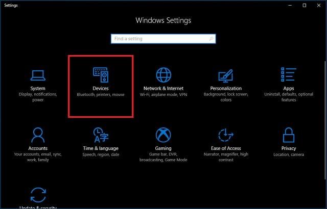 Scroll pada Jendela yang Tidak Aktif di Windows 10, Begini Caranya! 2