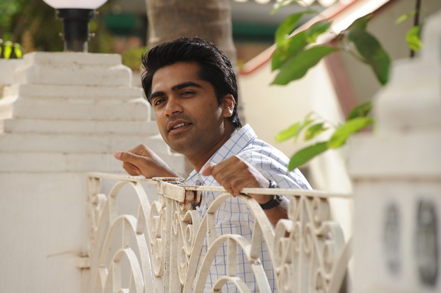 Vtv Wallpapers Hd Simbu Str Vinnaithandi Varuvaya Movie Images Simbu In