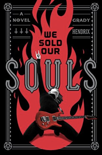 book review we sold our souls a horror book