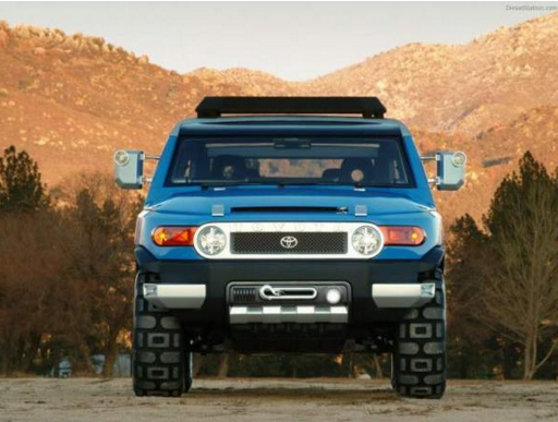 2017 Toyota FJ Cruiser Redesign, Changes, Specs and Price
