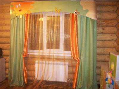 new nursery curtains - the best kids curtain designs ideas 2019