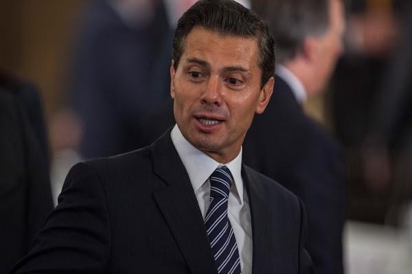 México será el octavo mejor país del mundo en 2050, afirma Peña Nieto