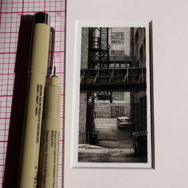 Ilustraciones en miniatura
