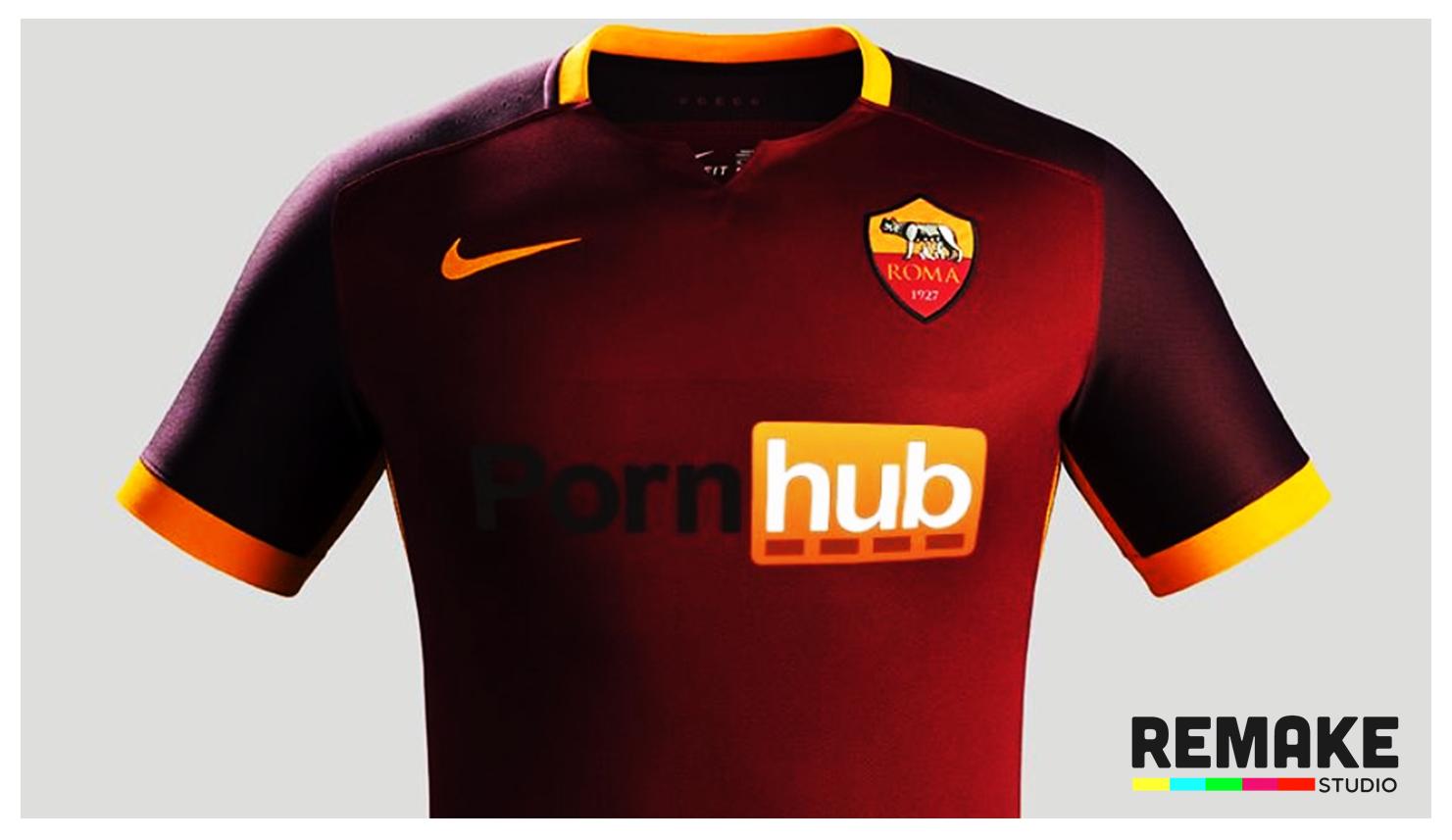 Nueva Web Porn remake studio: porn hub busca un equipo de fútbol como nueva