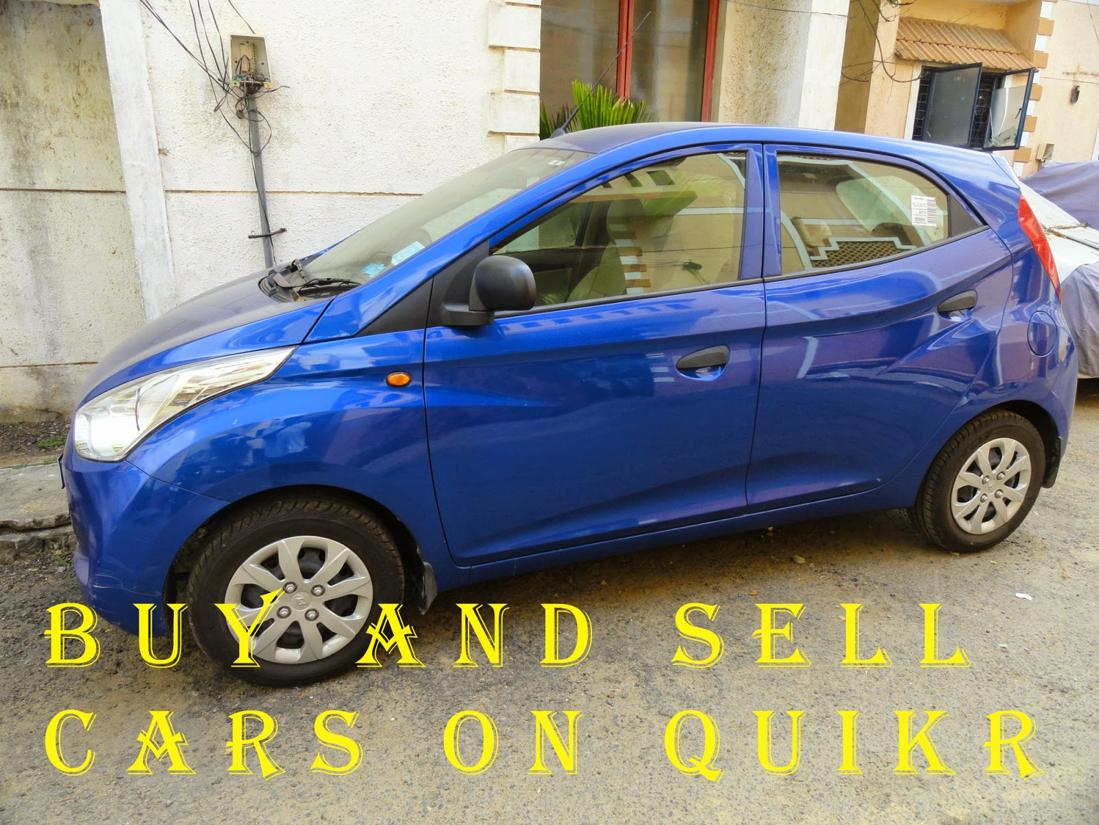 Buy And Sell Cars >> Buy And Sell Cars On Quikr