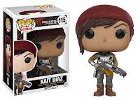 Funko Pop! Kait Díaz