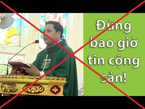 Bộ mặt của Anton Đặng Hữu Nam đã lộ rõ hoạt động lợi dụng tôn giáo để chống phá đất nước