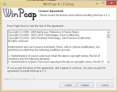 Cara Install wincap di Windows 10 Work 100%