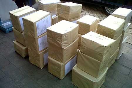 Tempat & Cara Ambil Paket Kiriman JNE Semarang