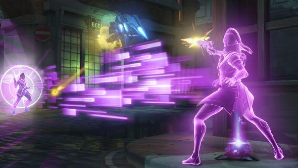 Blizzard está detrás de un nuevo juego en primera persona