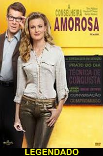 Assistir A Conselheira Amorosa – Dublado 2012
