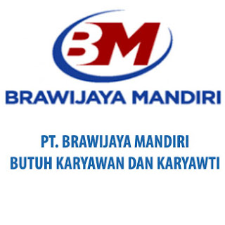 Lowongan Kerja di PT Brawijaya Mandiri