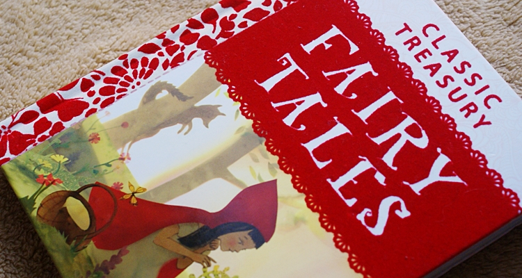 Classic Treasury: Fairy Tales