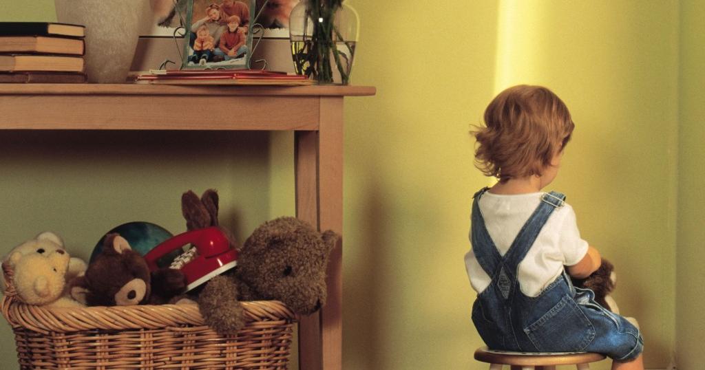 7 наказаний, которыми вы неосознанно портите психику ребенка - 2