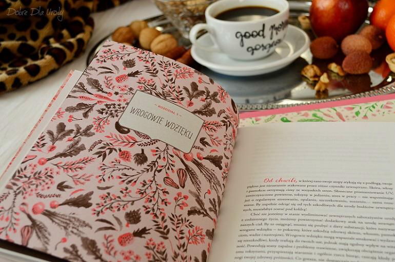 """Nowa filozofia piękna """" Eat Pretty. Jedz i bądź piękna """" Jolene Hart - bo piękno to styl życia!"""