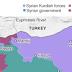 Επιχείρηση στη Συρία ανακοίνωσε ο Τούρκος υπουργός Άμυνας αλλά χωρίς εισβολή!