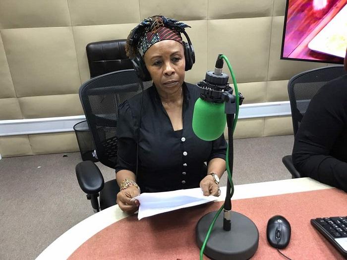Valerie Ndeneingo Sia Msoka 60 Years Of Bbc Swahili Service