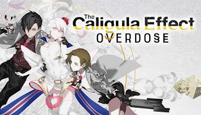 Download Game The Caligula Effect Overdose PC