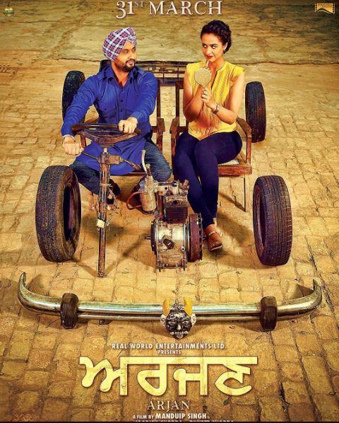 Arjan Movie Download