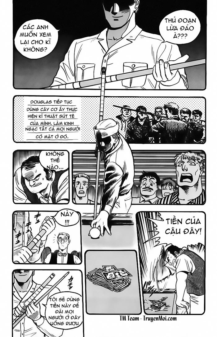Break Shot chap 072 trang 14