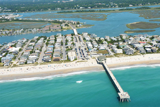 Wilmington NC Vacation Packages