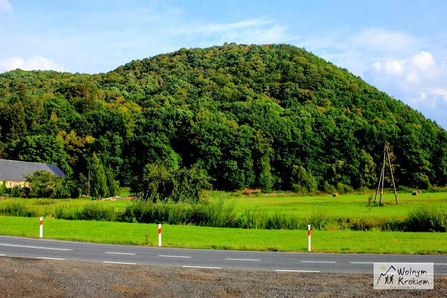 Góra wielisławka
