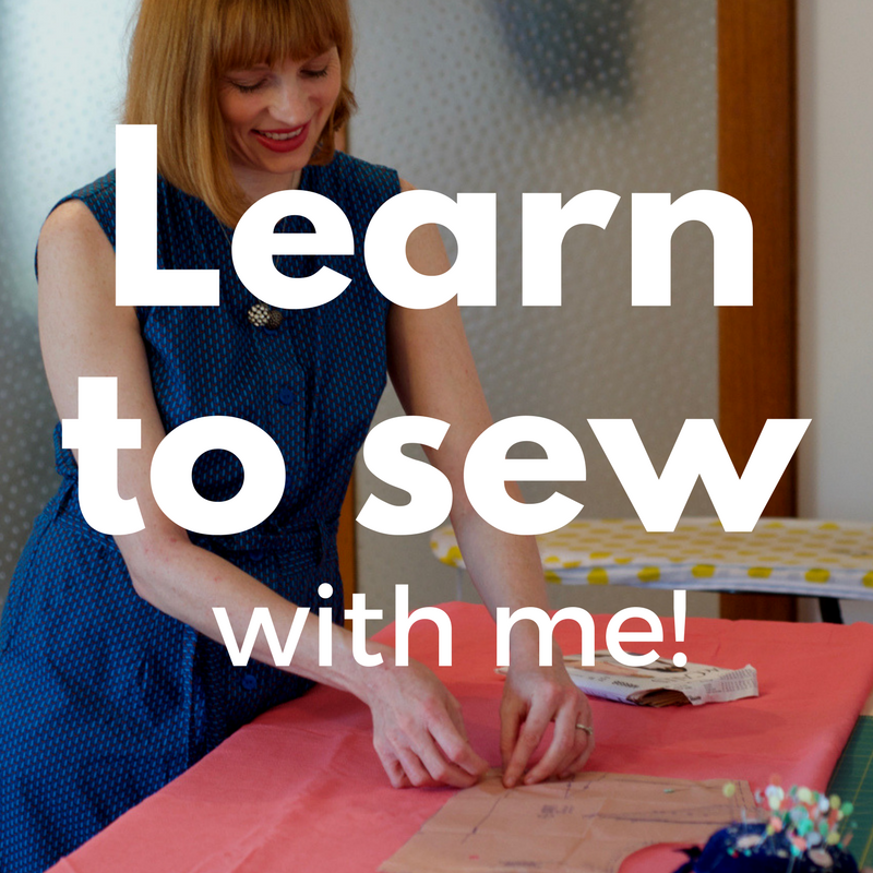 UsefulBox Sewing Classes