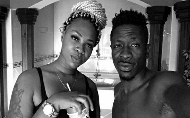 Shatta Wale drops bombshell about his baby mama - 'Shatta Michy is not my wife'