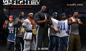 تحميل لعبة قتال الشوارع في نيويورك def jam: fight for ny بصيغة iso مضغوطة بحجم صغير mediafire