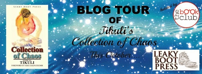 Collection of Chaos by Tikuli