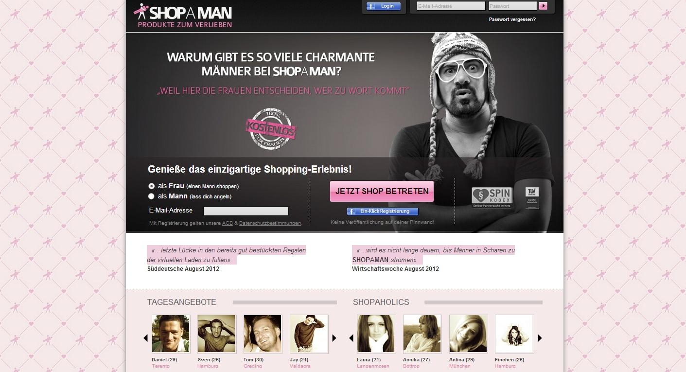 Beste online-dating-profile, um männer anzulocken