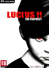 Free Download Lucius II PC Game Full Version