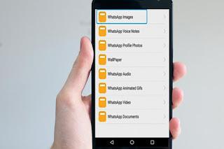 tips semoga gambar whatsapp tidak tersimpan secara otomatis 2 Cara Agar Gambar Whatsapp Tidak Tersimpan Otomatis Di Galeri Hp Android