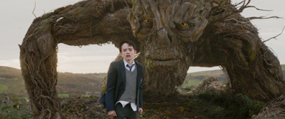 "Production still from ""A Monster Calls"" (Focus Features)"