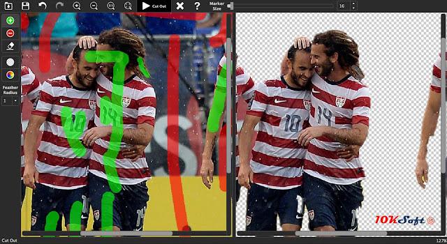 PhotoScissors 3 Direct Download Link