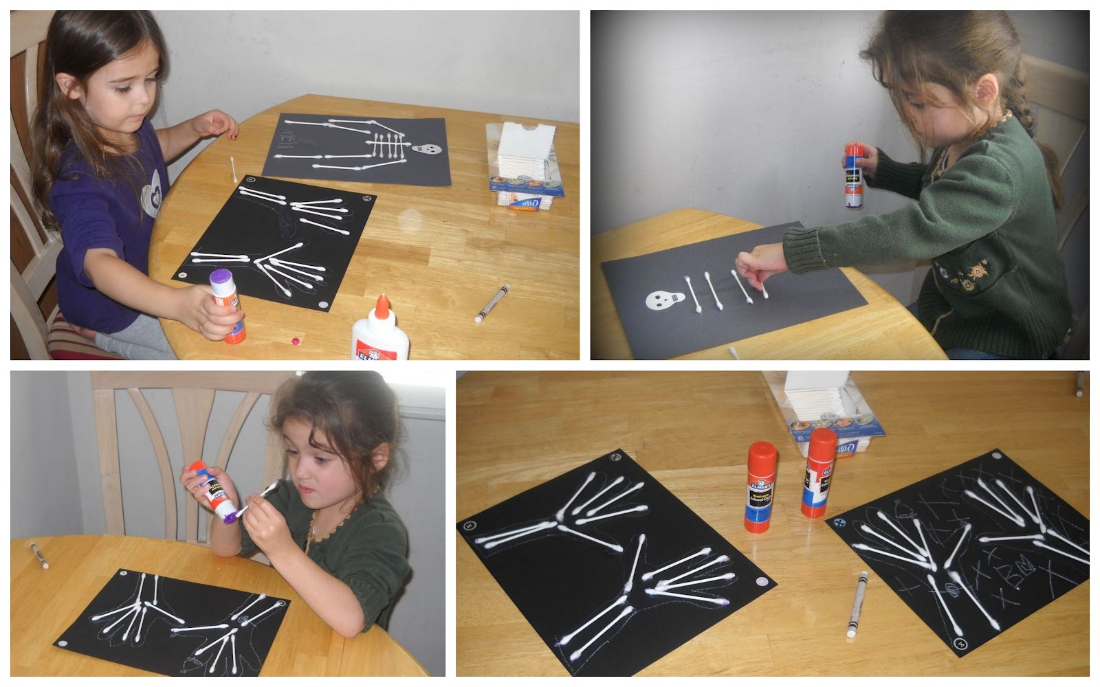 Mommy Magic Preschool Week 4 Our Amazing Bo S