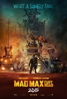 Xem Phim Max Điên Cuồng Con Đường Tử Thần - Mad Max Fury Road