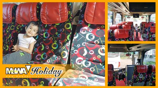 Maksimalkan Liburan dengan Sewa Bus Pariwisata Bandung
