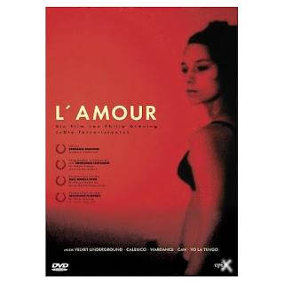 L'amour, l'argent, l'amour (2000)