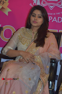 Actress Sneha Pos at V Care Graduation Ceremony  0021.JPG