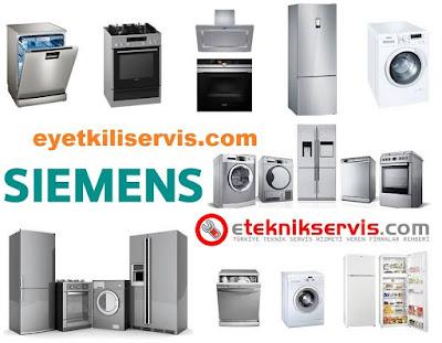 Şereflikoçhisar Siemens Servisi