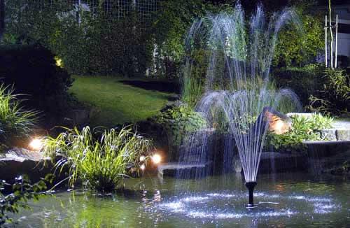 Arte y jardiner a estanques y jardines acu ticos for Imagenes de estanques para ninos