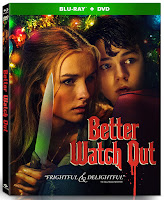 Better Watch Out Blu-ray