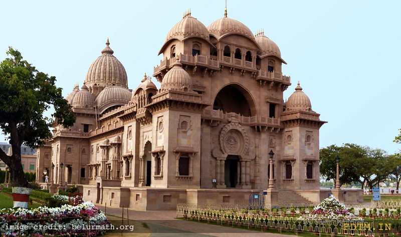 Belur Math, Kolkata: Know The Religious Belief and Significance