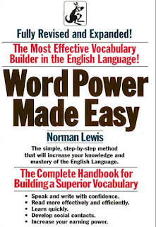 Word power made easy by Norman Lewis PDF ebook