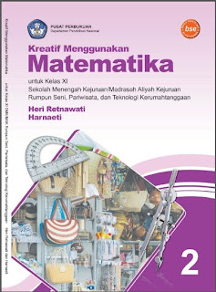 Download Buku BSE Matematika SMK Gratis