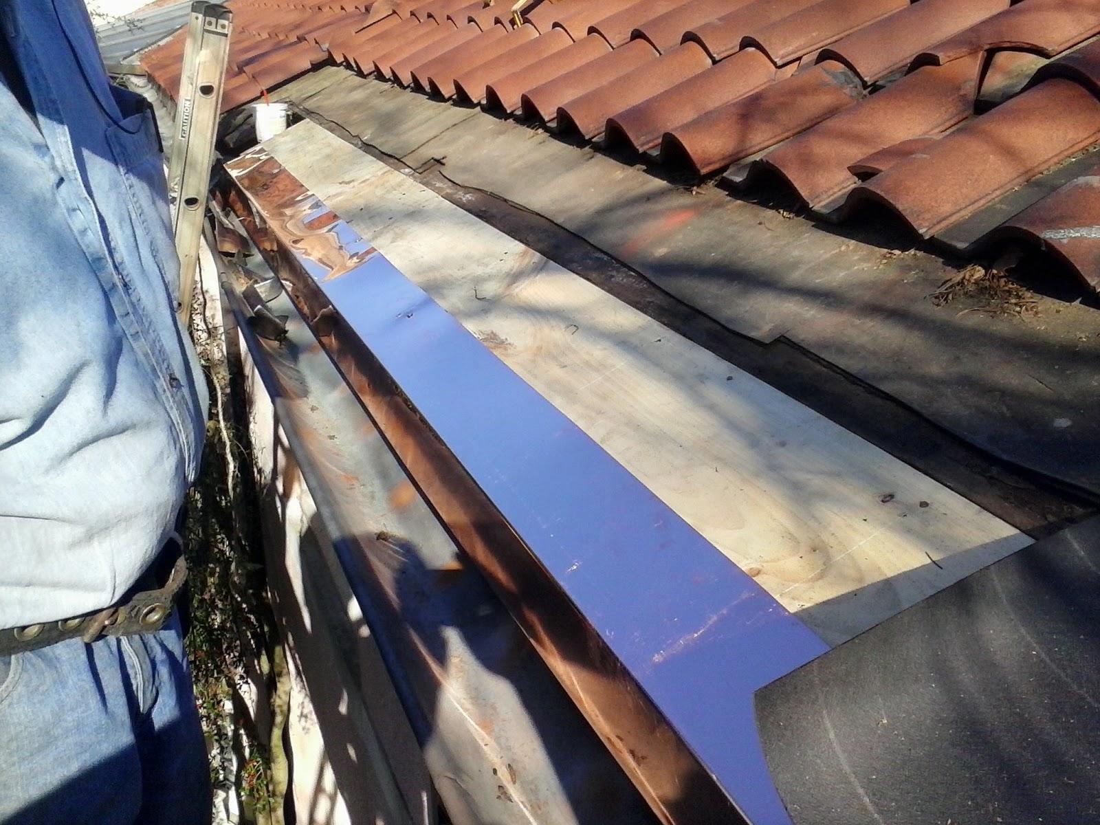 Scottt Morrow Slate Amp Tile Roofing Of Atlanta Decking