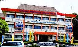 Pendaftaran Mahasiswa Baru ( POLTEKPOS ) Politeknik Pos Indonesia Jakarta